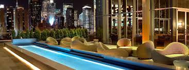 Top Ten Rooftop Bars Press Lounge Is One Of Nyc U0027s Top 10 Rooftop Bars
