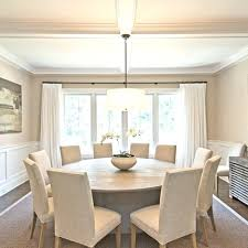 dining table round dining table and 6 chairs white round dining