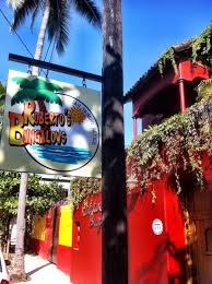 san pancho vacation rentals roberto u0027s bungalows