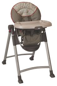 How To Fold A Graco High Chair Graco Folding High Chair Slimmest Folding High Chair Perfect For