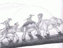 land before time 1 by 3twilimoon eclidawn on deviantart
