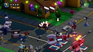 midway arcade level pack walkthrough minikits u0026 more bricks to