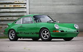 1973 porsche rs for sale 1973 porsche 911 2 7 rs lightweight gooding company