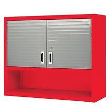 steel garage storage cabinets metal garage cabinets ebay