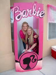 Barbie Photo Booth Cheryl In Albu Qrazy