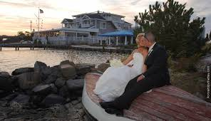 unique wedding venues island bonnet island estate island nj