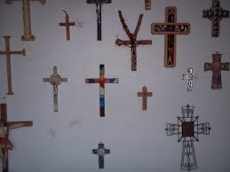 wall crosses we our cross wall elevate your faith 24x7