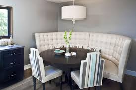 Dining Room Booth Table U2013 Kitchen Corner Seating 50 Charming Interior Ideas