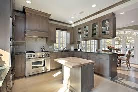 white oak shaker cabinets grey kitchen oak cabinets quicua com