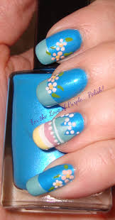 Easter Nail Designs 34 Best Easter Spring Nails Images On Pinterest Easter Nail Art