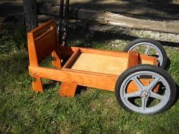 box cart new gun cart u0026 shooting box the forums at bpcr net