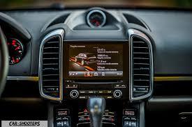 Porsche Cayenne 3 6 - porsche cayenne diesel platinum edition review
