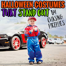 Catching Fireflies Halloween Costume Halloween Costumes Stand Chasing Fireflies Daily Mom