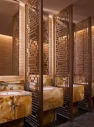 restaurant bathroom design hba hilton haikou meilan resort