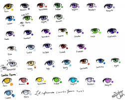 eye you sensational color