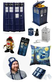 Doctor Who Shower Curtain Doctor Who Gifts Lynnandtonic Blog