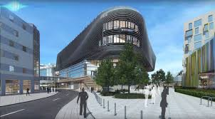 a virtual tour of the 85m westquay watermark development in