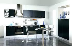 element cuisine haut cuisine noir mat meuble cuisine noir ikea element cuisine haut