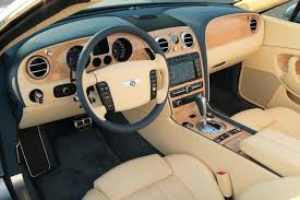 bentley 2000 interior 2007 bentley continental gtc information and photos zombiedrive