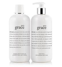 pure grace pure grace bath duo philosophy philosophy pure grace bath duo