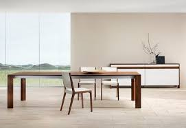 Modern Dining Room Table And Chairs by Modern Dining Table Designs Wooden Modern Home Design Modern