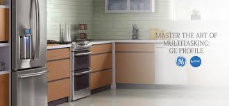 ge profile great appliances for small spaces u0026 busy people