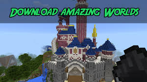 Castle Maps For Minecraft Minetq Maps And Addons For Minecraft Pe Android Apps On Google Play
