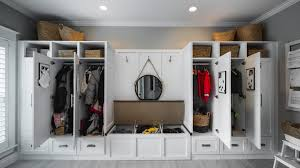 closets and mudrooms spaces nl