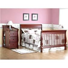 4 In 1 Baby Crib With Changing Table Furniture Cribs With Changing Table New Baby Crib Changing