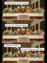 Last Supper Meme - the last supper funny pictures lol tribe