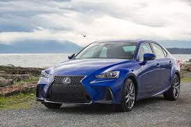 wallpapers lexus 2017 is 200t f sport blue metallic automobile
