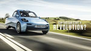 motoring malaysia tech talk the meet the riversimple rasa hydrogen car top gear