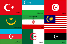 Ottoman Flag What Was The Symbolism The 1914 Ottoman Empire Flag Quora