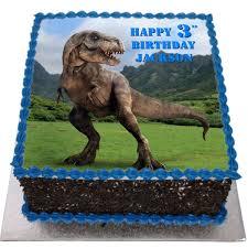 dinosaurs cakes boy archives flecks cakes