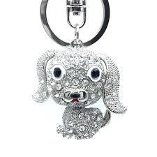 afghan hound keyring online buy wholesale keychains puppy from china keychains puppy