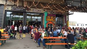 Rickys Halloween Locations Brooklyn by List Of Best Patios In Minneapolis St Paul For 2017