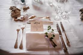 Deco Table Mariage Champetre by Le Mariage Chic D U0027a U0026g