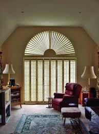 Folding Window Shutters Interior Brilliant Modern Shutters For Windows Design With Elegant Arch