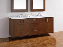 abstron 72 inch walnut finish bathroom vanity stone countertops