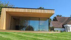 Frameless Patio Doors Frameless Sliding Glass Patio Door System Slimline Glazing