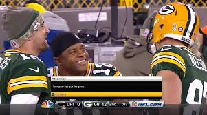 Packers Bears Memes - game thread chicago bears 3 5 at green bay packers 5 3 nfl