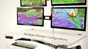 Best Adjustable Height Desks by Build The Best Customizable Height Adjustable Standing Office