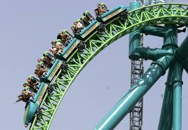 How Old To Work At Six Flags N J Boy Recalls Being Hit By Bird On Six Flags Roller Coaster