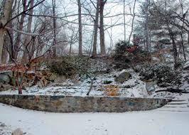 quarry shade garden at bon air park master gardeners of northern