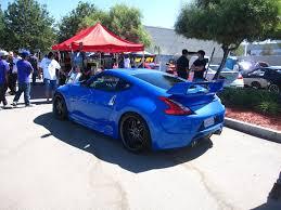 custom nissan 370z body kits official monterey blue 370z z34 thread page 10 nissan 370z forum