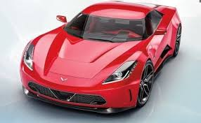 corvette c8 concept corvette spotted at gm battery lab powers rumors of an
