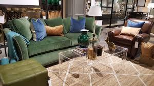 Ballard Designs Opens In Tysons Corner DC By Design Blog - Ballard design sofa