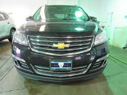 traverse for sale kingdom chevy