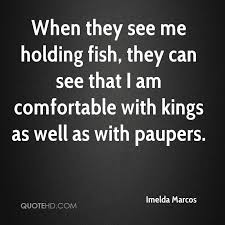 I Am Comfortable Imelda Marcos Politics Quotes Quotehd