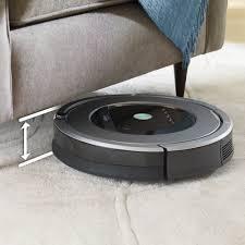 Irobot Laminate Floors Roomba 860 Robot Vacuum Irobot